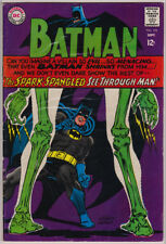Batman #195 DC Comics 1967