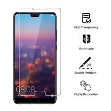 For Huawei P20 Premium Tempered Glass Screen Protector 3D 9H 0.33mm 2.5D