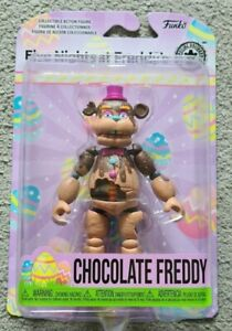 Five Nights at Freddys Chocolate Freddy - New unopened