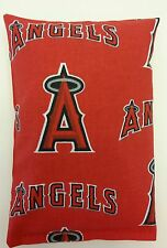 Homemade Bowling Grip Sack - Los Angeles Angels of Anaheim