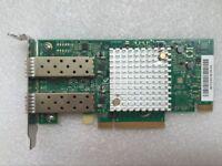 IBM 00E8230 EC2K EC2H 2-Port LP 10GbE Adapter SFN5162