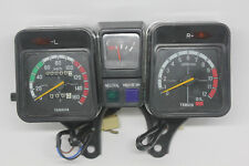Yamaha RXK RX-S RXS RX100 RX Special RX-KING Speedometer Tachometer Bracket NOS