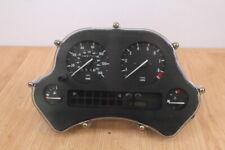 1999 BMW K1200LT ABS Speedometer / Speedo Gauge Dash 48705 miles