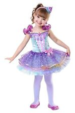 Cupcake Cutie Costume Toddler 2T Outfit Tulle Dress With Cupcake Headband New