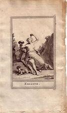 Originaldrucke (1800-1899) mit Porträt & Persönlichkeiten und Kupferstich