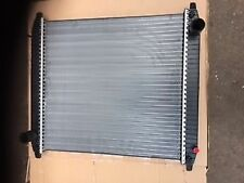 Commercial Lorry & Truck Radiators
