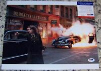 Hayley Atwell MARVEL AGENT PEGGY CARTER Signed Autographed 11x14 Photo PSA COA!