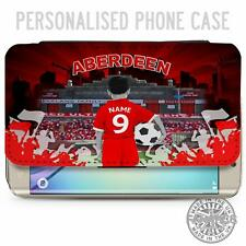 Aberdeen Samsung Galaxy Phone Case Boys Personalised *Unofficial* Cover