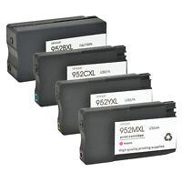 Reman 952XL 952 Ink Cartridge For HP Officejet Pro 8710 8715 8716 8720 8725 8728