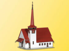 Kibri Kit 36815 NEW Z CHURCH KANDERSTEG
