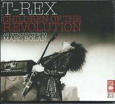 T. Rex, Marc Bolan - Children Of The Revolution - Best Of / Greatest Hits 2CD