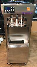 2013 Stoelting F231 Soft Serve Frozen Yogurt Twin Twist Ice Cream Machine