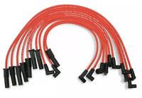 Mallory 600 Mallory Pro Wire HEI S//B Chevy