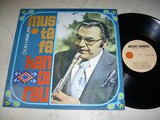 Mustafa kandirau Oyun havalari türkish Jazz LP
