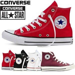 Converse Chucks Taylor All Star Slip on Damen Herren Schuhe Sneaker Turnschuhe