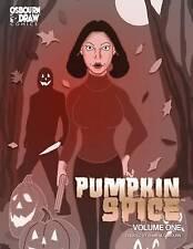 NEW Pumpkin Spice Volume One by Brian M. Osbourn