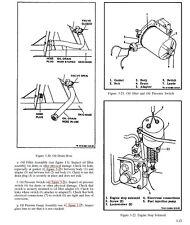 200+ Generator Engine MEP APU Operator Maintenance Parts Repair Manuals on CD