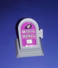 Monster High Doll Clawdeen Coffin Bean Playset Cash  Register Accessory