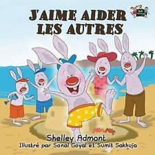 USED (LN) J'aime aider les autres (livres pour enfants, french kids books, livre