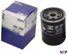 OIL FILTER MAHLE ORIGINAL OC199