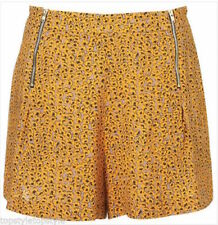 Topshop Casual Shorts High Rise Shorts for Women