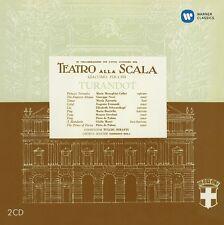 Puccini / Callas - Turandot [New CD]