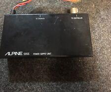 ALPINE 5955 CD Changer Power Supply Unit
