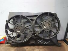 FORD BA  FALCON 6 CYL THERMO FAN