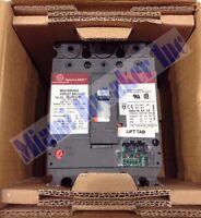 SELA36AI0150 GE Spectra RMS Circuit Breaker 3 Pole 150 Amp 600V (New In Box)