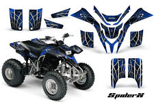 YAMAHA BLASTER YFS 200 GRAPHICS KIT CREATORX DECALS STICKERS SXBL