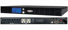 CyberPower (OR700LCDRM1U) Rack Mounted UPS System