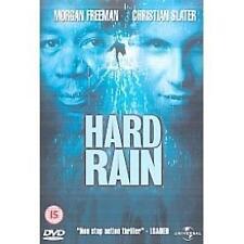 Hard Rain (DVD, 2002)