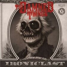 The Damned Things - Ironiclast [New CD] UK - Import