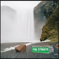The Streets - Everything is Borrowed - New Vinyl LP