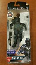 Halo 5 Spartan Locke Req Pack Gamestop Exclusive McFarlane Toys Microsoft - New!