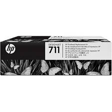 HP 711 Designjet Printhead Replacement Kit T120 T520 C1Q10A