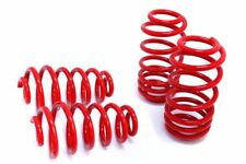 Megan Racing Lowering Springs Audi A4 2002-2005 FWD ONLY
