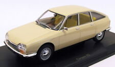 NOREV 1:18 AUTO DIE CAST CITROEN GS 1971 ERABLE BEIGE ART 181623