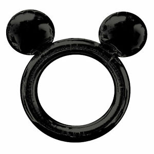 Mickey Mouse INFLATABLE SELFIE FRAME ~ Birthday Party Supplies Favor Decor ~ Ear