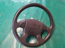 Lenkrad Nabe Original Sportlenkrad Steering Wheel Volant Vw Golf 3 Airbaglenkrad