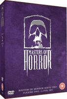 Masters Of Horror - Series 2 Vol 2 [DVD][Region 2]