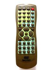 LECSON DVD REMOTE CONTROL RC1124110/00