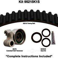 Engine Timing Belt Kit fits 1993-1998 Toyota Supra  DAYCO PRODUCTS LLC