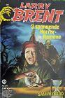 Larry Brent Sammelband von Dan Shocker mit den Nummern 175, 182, 183 Zustand: 1