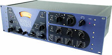 Manley Labs VoxBox Channel Strip Mic Pre Compressor EQ - USED with Box and all