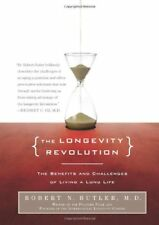 The Longevity Revolution: The Benefits and Challen