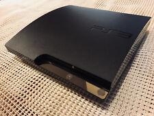Sony PS3 Slim 160GB Charcoal BlackCECH-2501A