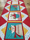 OH+WHAT+FUN+%231-+Large+Table+Runner+%2F+Bed+Runner+Quilt+Kit