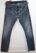 G-Star Low Rise Skinny, Slim 32L Jeans for Men