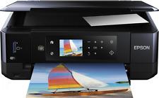Stampante Multifunzione Wi-Fi A Colori Epson InkJet Expression Premium XP-630